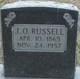 John Owen Russell