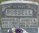 Rev James Abel Russell