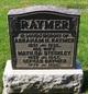 Profile photo:  Abraham H. Raymer