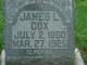 James L. Cox