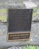 Profile photo:  Carmel CA WWI Memorial