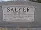 Ollie Mae <I>Berna</I> Salyer