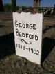 George Bedford