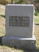 Albert Morgan Allman