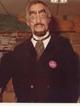 "Profile photo:  Ernest R. ""Dr. Paul  Bearer"" Bennick, Sr"