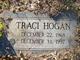Profile photo:  Traci Ann Hogan