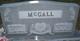 Katheryn E <I>Rogers</I> Mcall