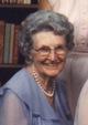 Hilda Grett