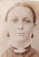 Elizabeth Manerva <I>Rader</I> Fitzwater