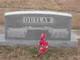 Profile photo:  Annie C <I>Johnson</I> Outlaw