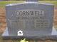 Profile photo:  Beulah E. Cornwell