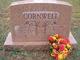Profile photo:  Anne Mae <I>Vetter</I> Cornwell