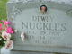 James Dewey Nuckles