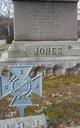 Dr James Henry Jones