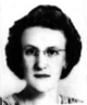 Profile photo:  Thelma Eliza <I>Hall</I> Saxton