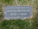 John Quincy Critchlow