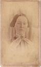 Maria E. <I>Krider</I> Bunting
