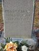 PVT William Armistead Talley