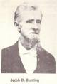 Jacob Danforth Bunting