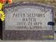 Profile photo:  Patty Orilla <I>Sessions</I> Hatch