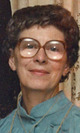 Marjorie Mary <I>Houston</I> Harker