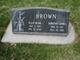 Ellis Alvin Brown