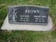 Dorothy <I>James</I> Brown
