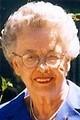 Frances M. <I>Krzisnik</I> Berger