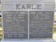 Annie Eliza <I>Earle</I> Farrell
