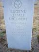 Eugene James DeCobert
