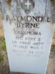 Raymond Lester Byrne