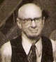 Profile photo:  Harold Reinhold Heinrich Jacob