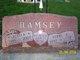 Perry Eugene William Ramsey