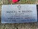 Profile photo:  Mancel W. Bradon