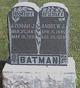 Profile photo:  Azubah Jane <I>Williams</I> Batman