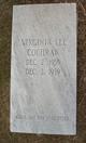 Virginia Lee Cochran