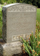 Charity Eccles <I>Ramsey</I> Griffith