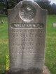 William Frederick Van Alstine