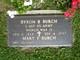 Byron B Burch