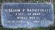 William P. Badovinatz