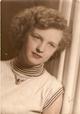 Profile photo:  Ardella May <I>Wilson</I> Pottle