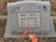 Mae Dell <I>Prine</I> Austin