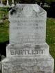 Profile photo:  Mercy Virginia Bartlett