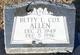 Betty L <I>Cox</I> Allen