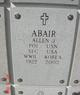 Allen Jackson Abair