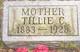 Tillie C. Neil