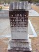 Ida <I>Roberts</I> Douglass