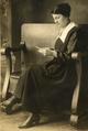 Profile photo:  Mary E. Andrews