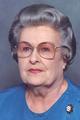 Profile photo:  Verna Lee <I>Townley</I> Arnold