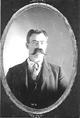 "Profile photo:  Charles Augustus ""Gus"" Babcock"